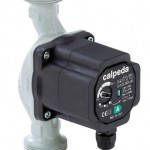 NCE EI - Energy saving circulating pump