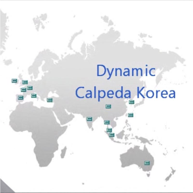 Calpeda korea immagine