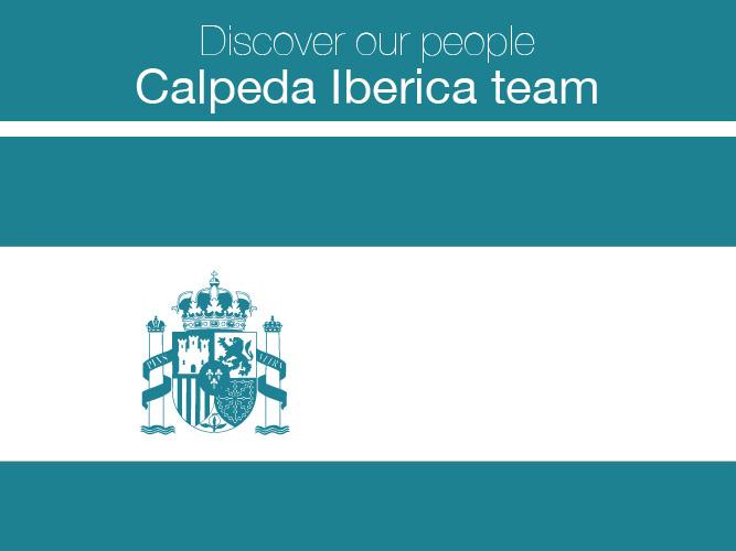 team calpeda iberica